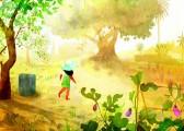 Pieds Verts - un court d'Elsa Duhamel