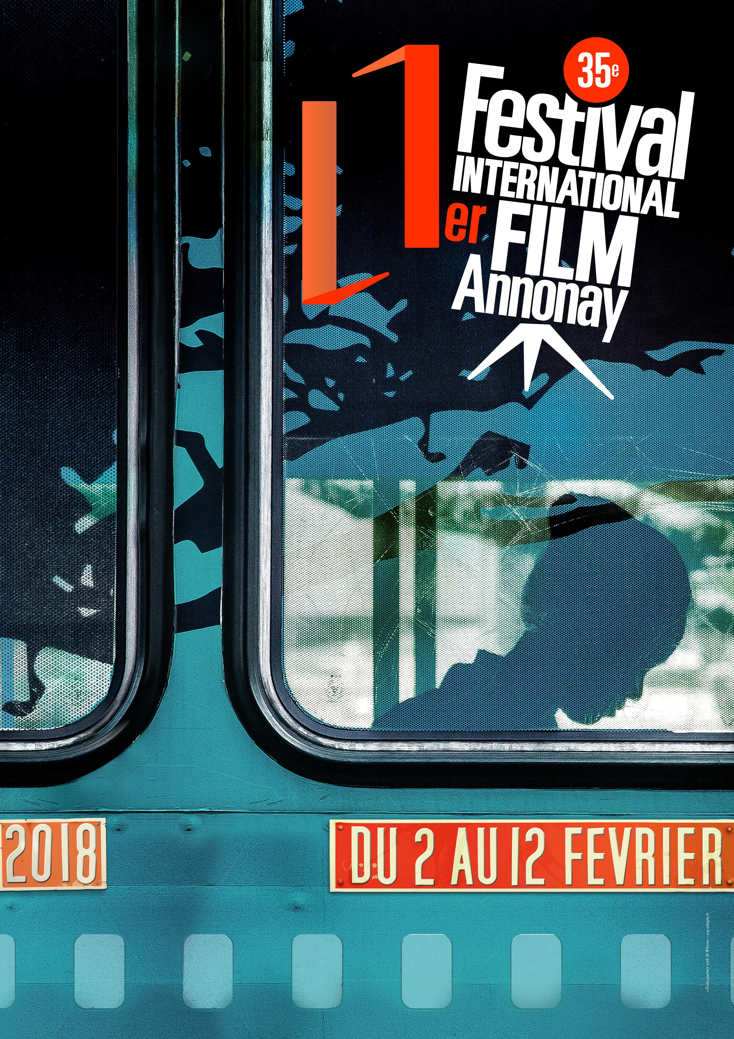 Festival du 1er Film – Annonay