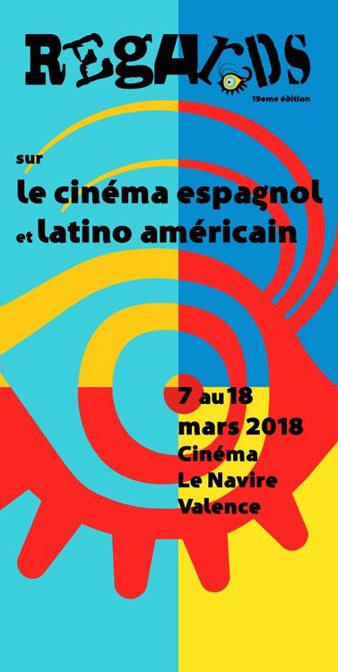 Regards sur le cinéma espagnol et latino-américain – Valence