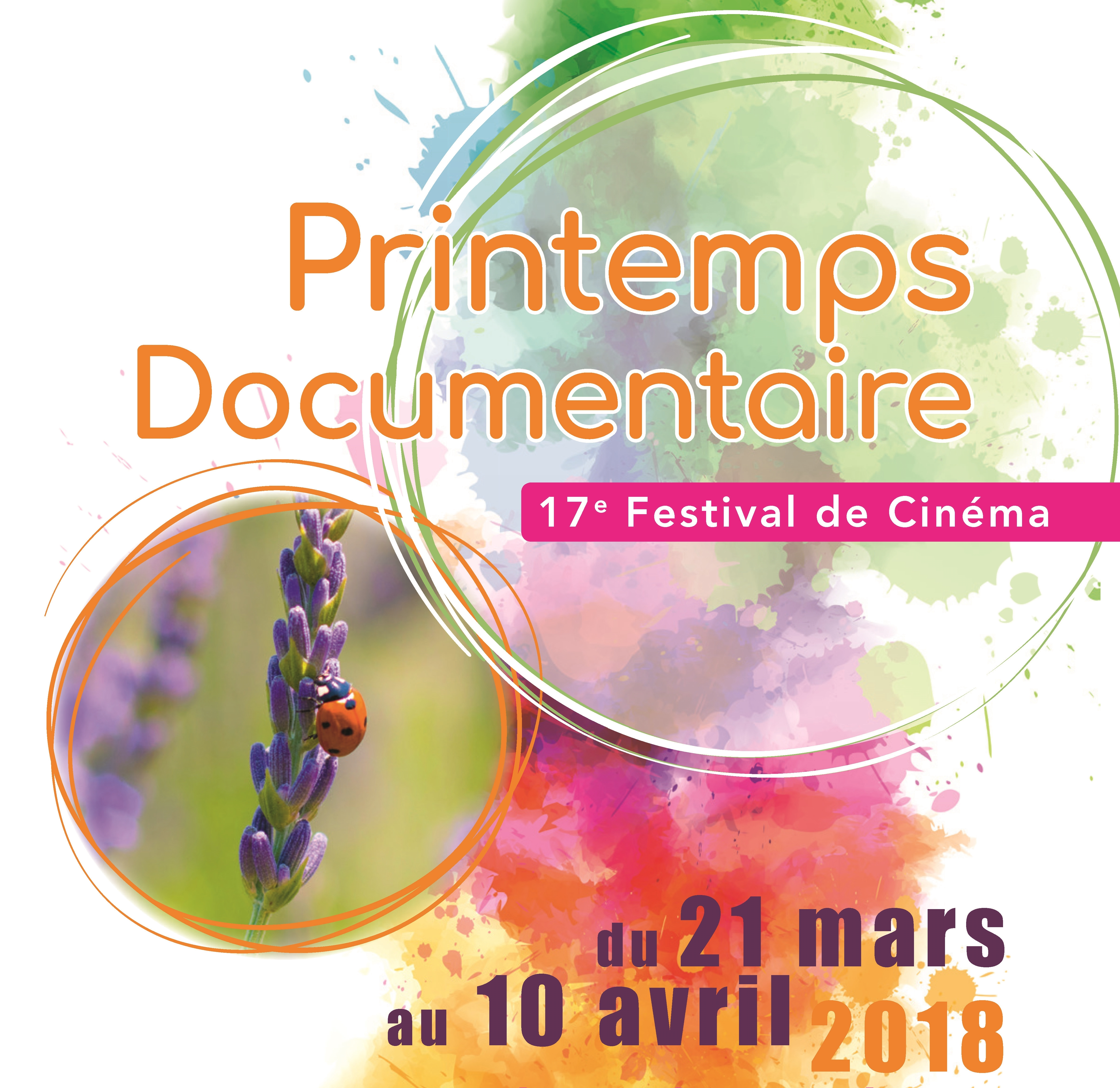 Printemps Documentaire 2018